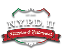 NYPD 2 Pizza
